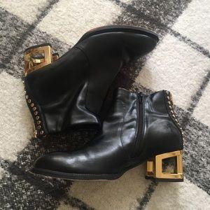 Jeffrey Campbell LINNEA Boots